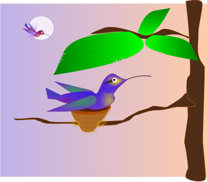 Bird Nest Clipart
