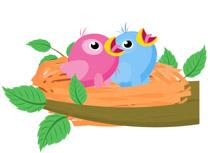 210x153 Free Bird Clipart