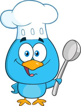 280x368 Vector Bird Nest Cartoon Free Vector Download (16,398 Free Vector