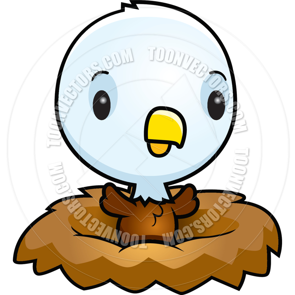 940x940 Bird's Nest Clipart Eagle Nest