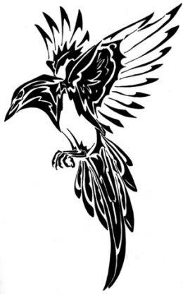 260x416 Bird Of Paradise Clipart Tribal