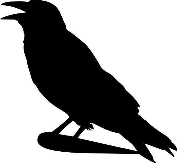 594x547 Best Bird Silhouette Ideas Bird Silhouette Art
