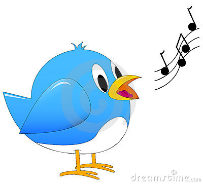 400x363 Song Clipart Bird Chirping