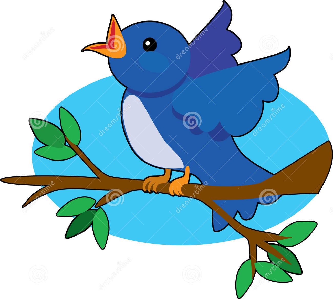 1300x1168 Nest Clipart Chirping Bird