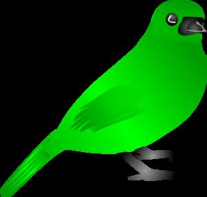 300x285 Bird Clip Art
