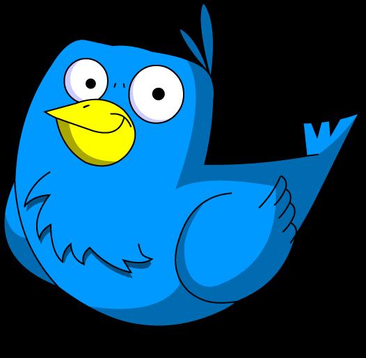 526x514 Cartoon Bird Clipart