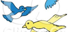 272x125 Graphics For Flying Free Bird Clip Art Graphics Www.graphicsbuzz