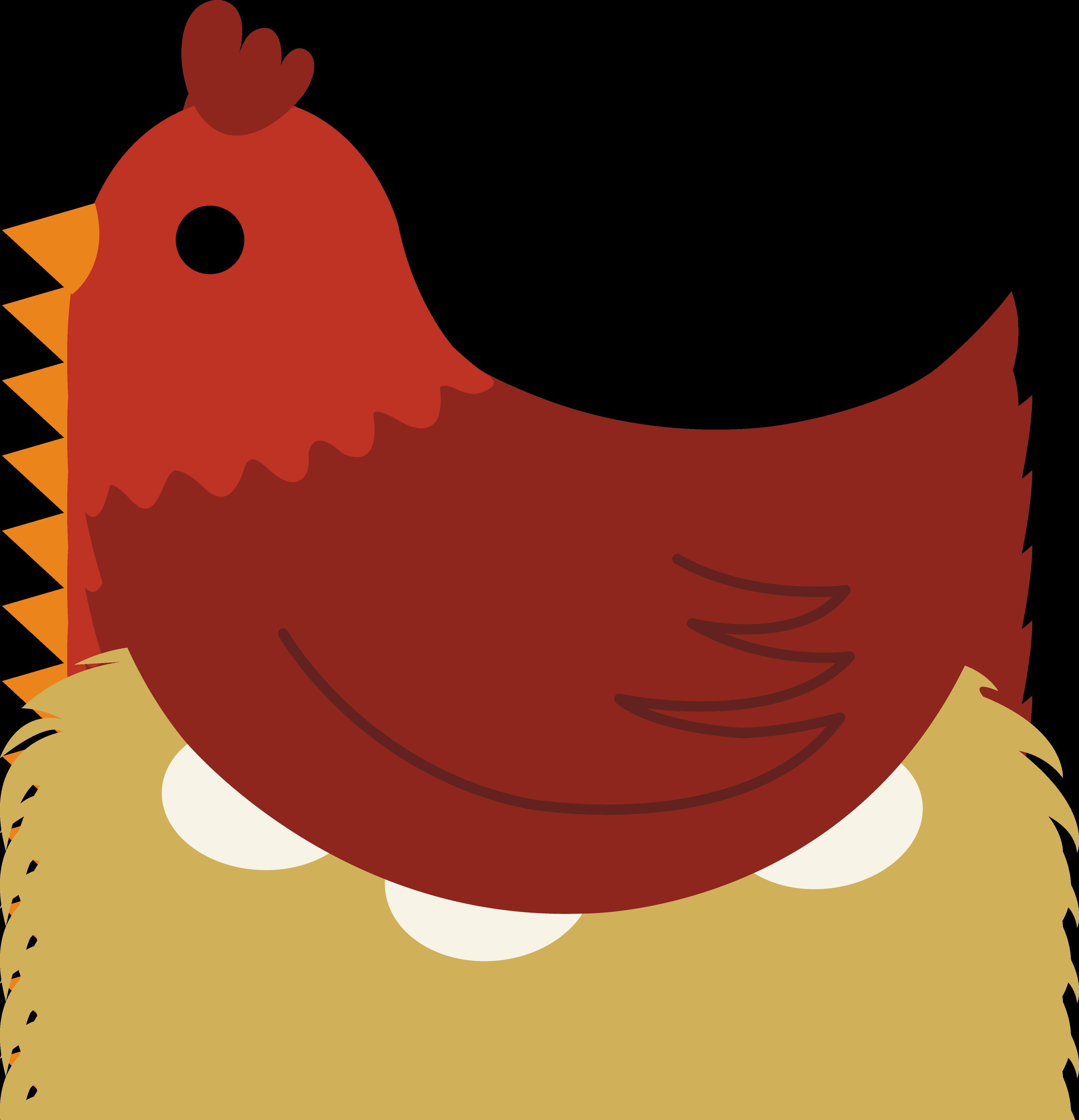 4335x4500 Top 90 Nest Clip Art