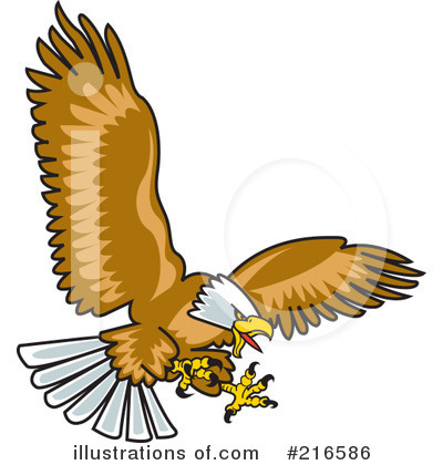 400x420 Bald Eagle Clipart