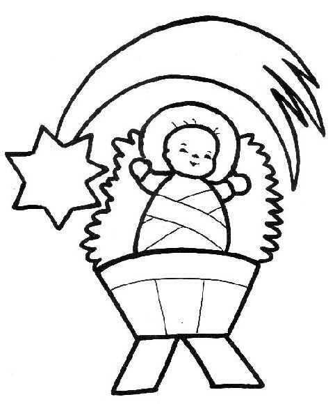 482x580 Birth Of Jesus Coloring Pages Nativity Of Jesus Coloring Pages
