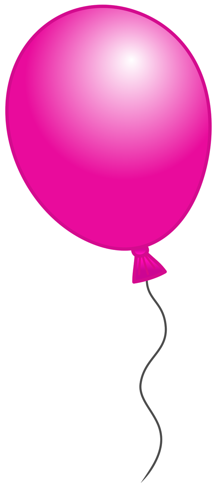 birthday balloons template - Romeo.landinez.co