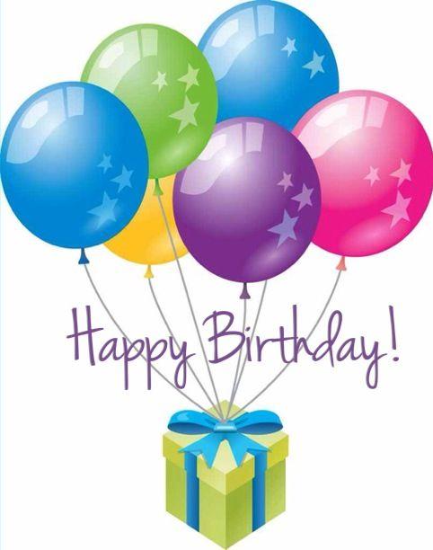 482x612 Happy Birthday