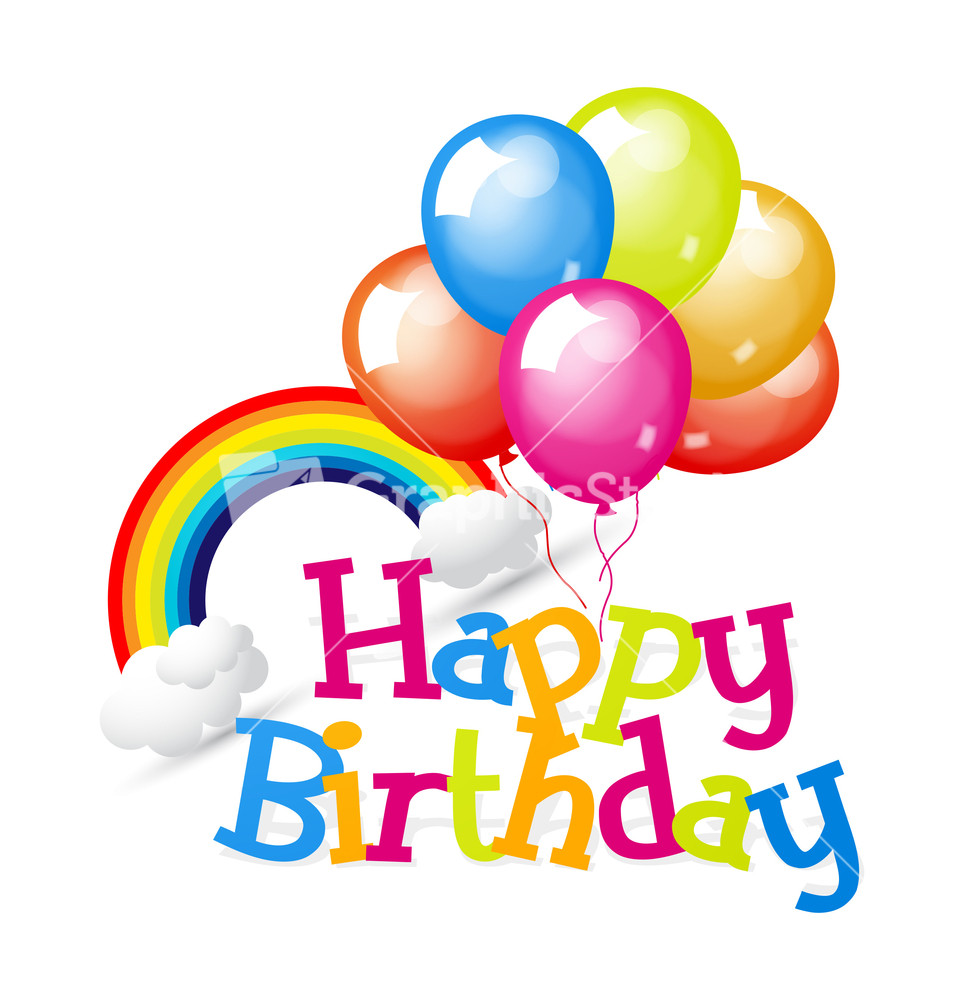 964x1000 30 Birthday Balloons Images Group