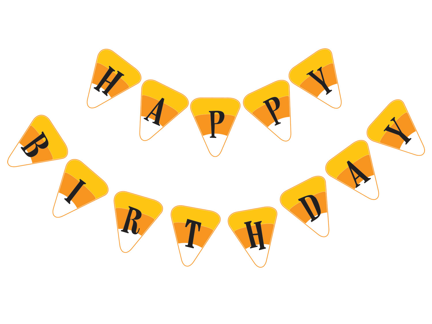 1500x1125 Fall Birthday Clip Art Cliparts