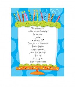 258x300 Birthday clipart and borders