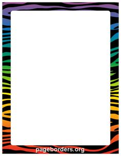 236x305 Camouflage Page Border. Free Downloads