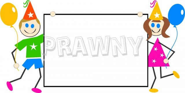 640x321 Party borders clip art clipart collection