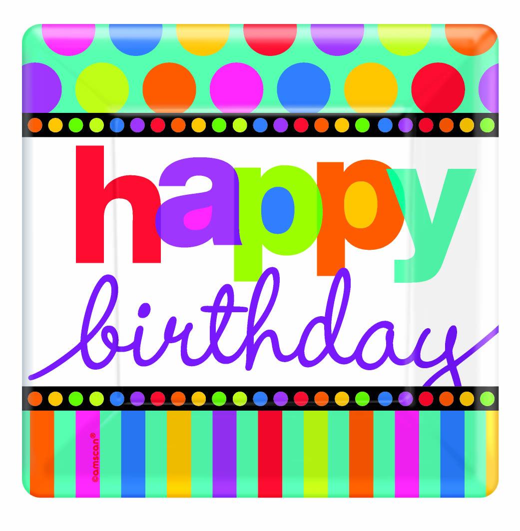 1041x1063 Best Birthday Border