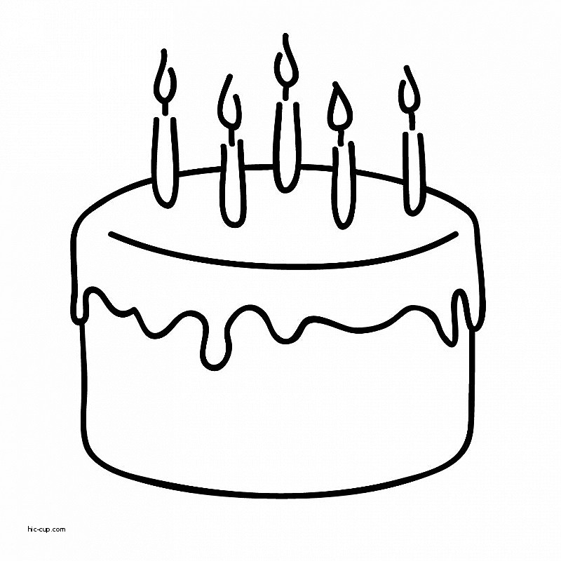 800x800 Birthday Cakes Best Of Images Cake Free Download