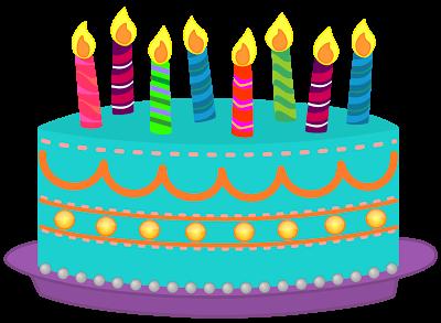 400x293 Marvelous Decoration Birthday Cake Clip Art Splendid Free Vector