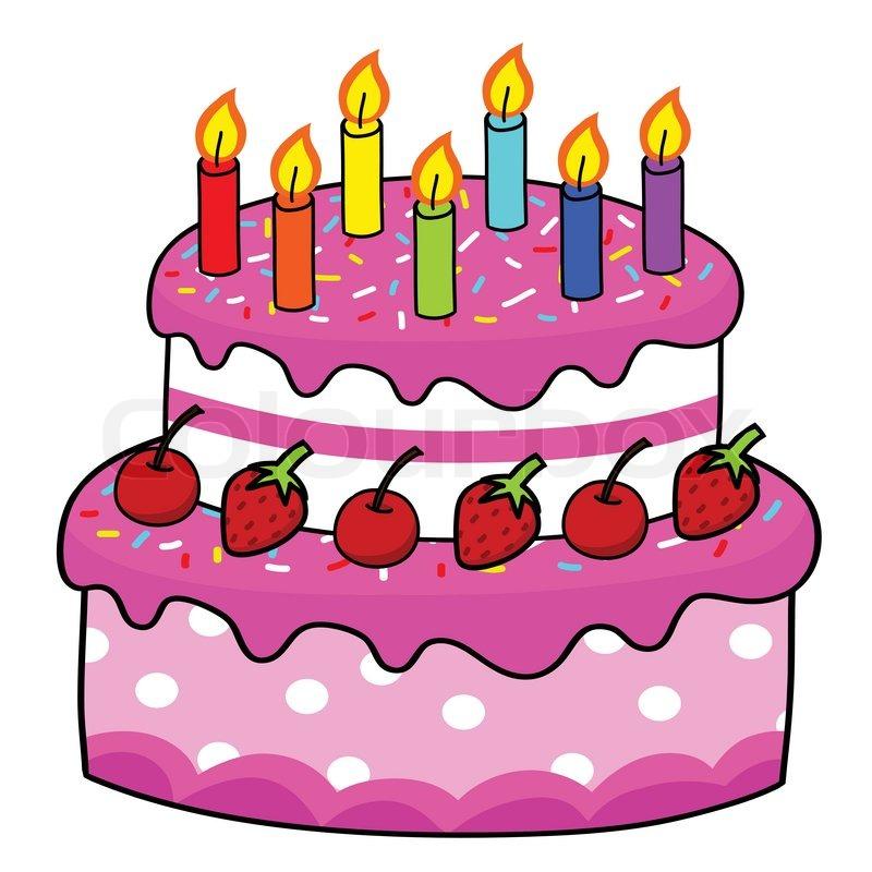 800x800 Buy Stock Photos Of Birthday Cake Colourbox
