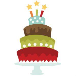 300x300 The Best Birthday Cake Clip Art Ideas Happy