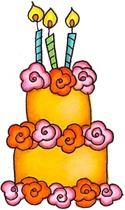 179x300 Best Birthday Cake Clip Art Ideas Happy