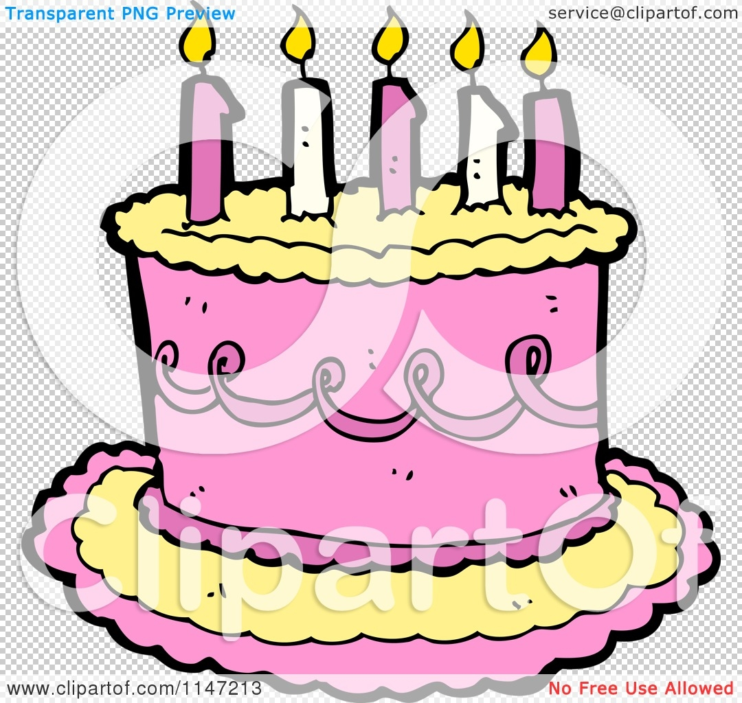 1080x1024 Birthday Cake Clip Art Transparent Background