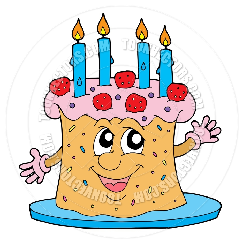 940x940 Cartoon Birthday Cake Images Choice Image