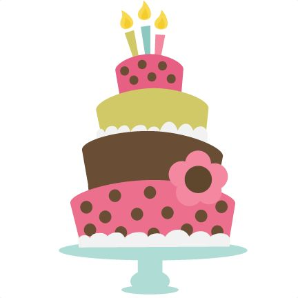 432x432 Best Birthday Cake Clip Art Ideas Happy