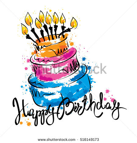 450x470 Cake Clipart Abstract