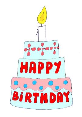 270x382 Precious Moments Happy Birthday Clip Art