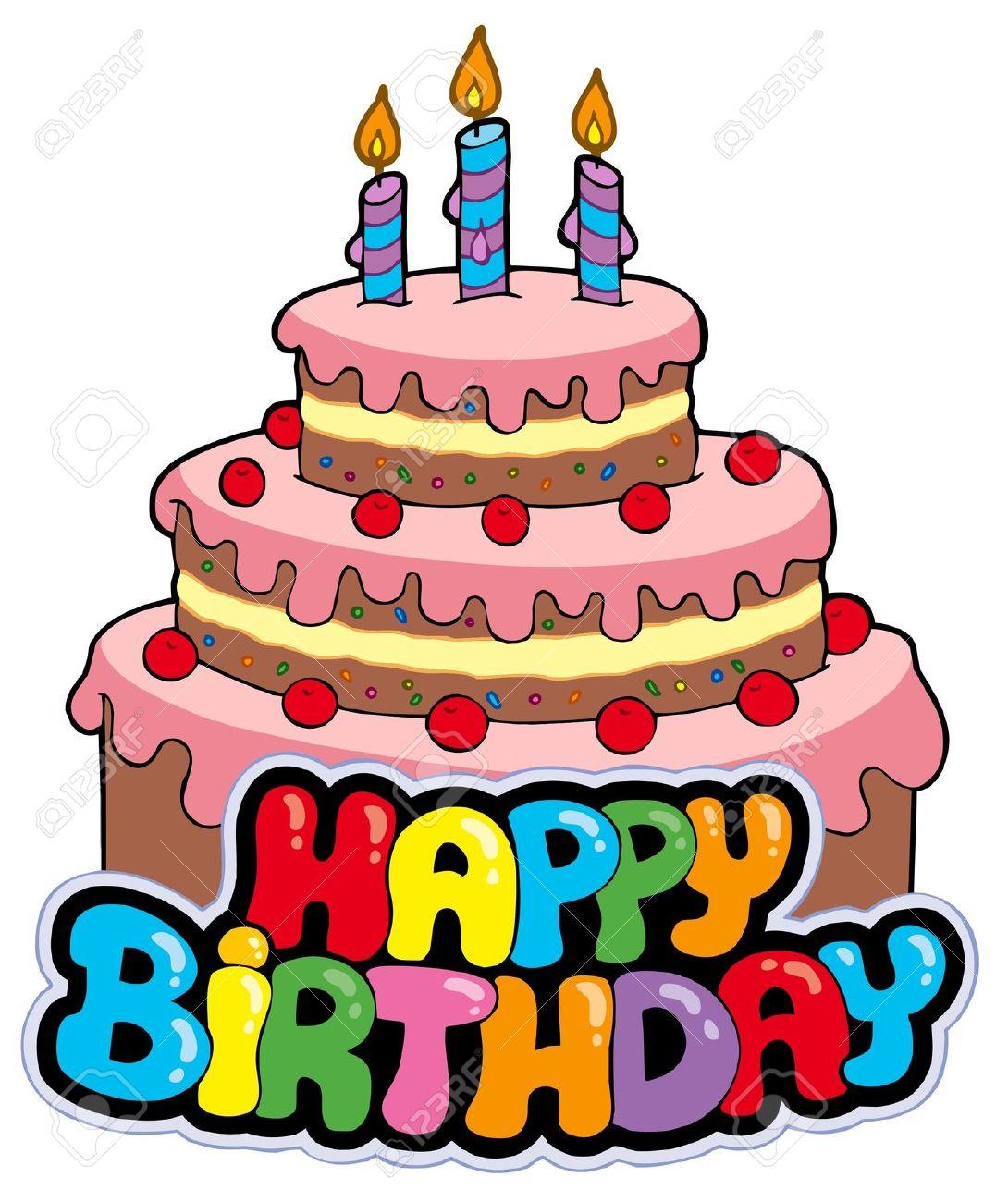 1090x1300 Top 78 Birthday Cake Clip Art