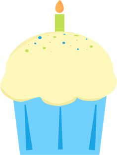 236x313 Birthday Cupcake Free Clip Art Crafts Scrapbook Kits, Clip Art