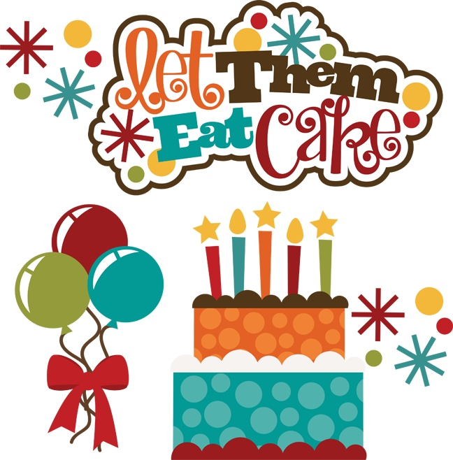648x658 190 Best Birthday Clip Art Images Drawings