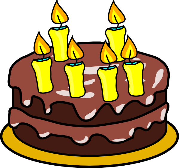 600x564 Graphics For Without Birthday Candles Cake Graphics Www