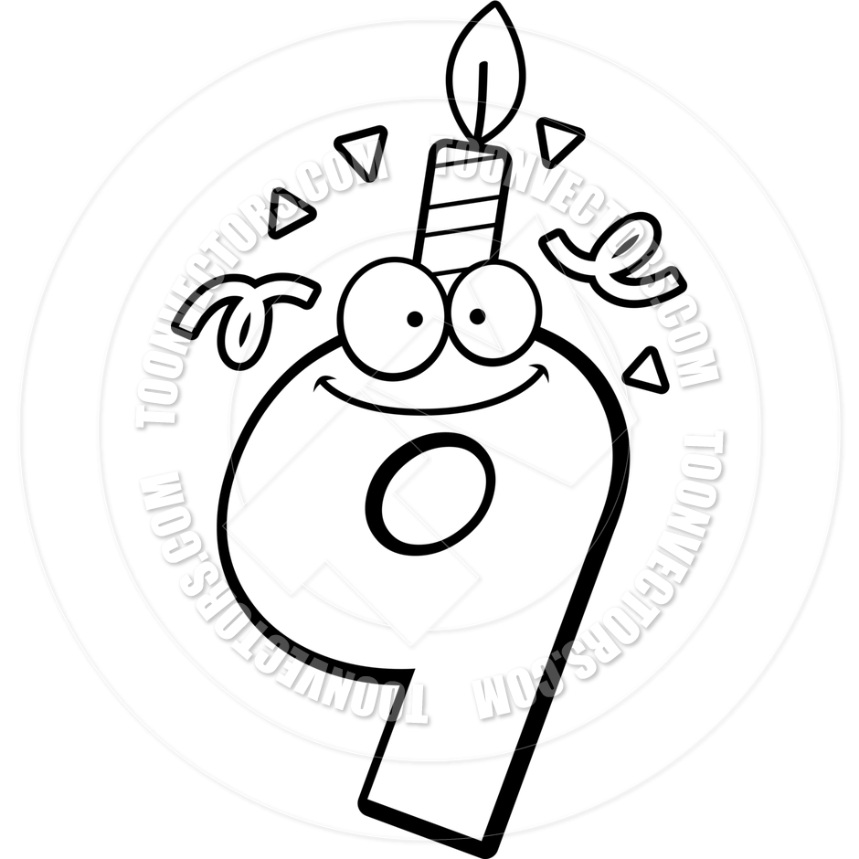 Birthday Candle Clipart Black And White | Free download best ... for Black And White Birthday Candle Clip Art  181obs