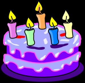 298x291 Birthday Cake Clip Art Many Interesting Cliparts