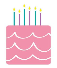 236x283 Blow Out The Candles Svg Birthday Clipart Cute Birthday Clip Art