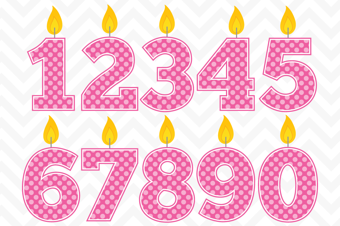 1160x772 Candle Clipart Number 3