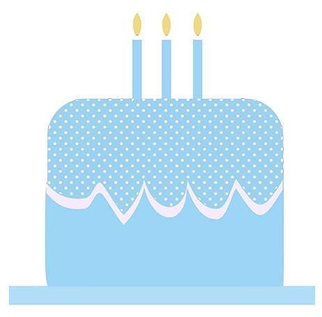 462x455 Birthday Clip Art And Free Birthday Graphics
