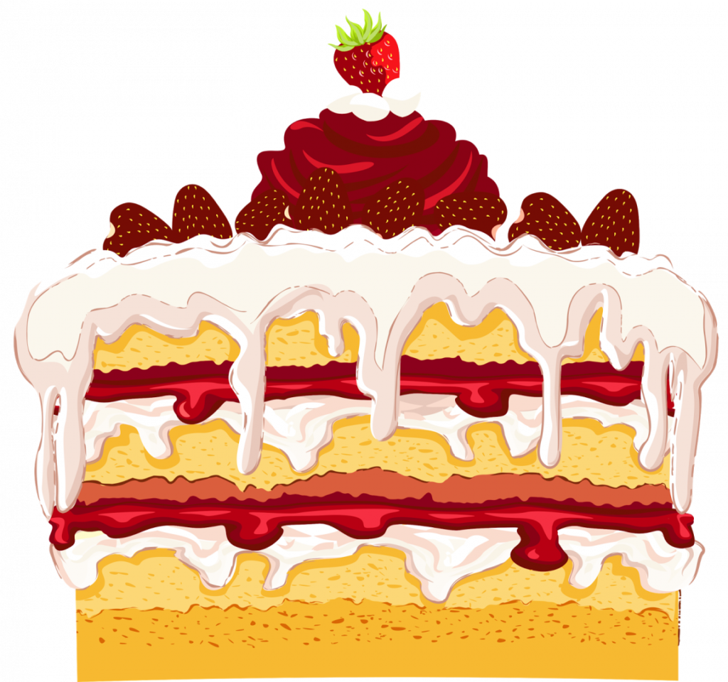 1024x960 Transparent Birthday Cake Gallery
