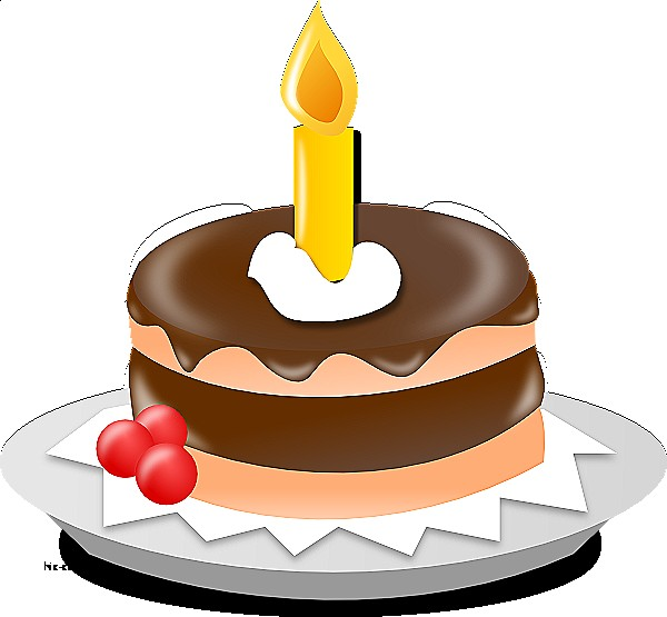 600x555 Birthday Cakes. Best Of Birthday Cake With Candles Gif Birthday