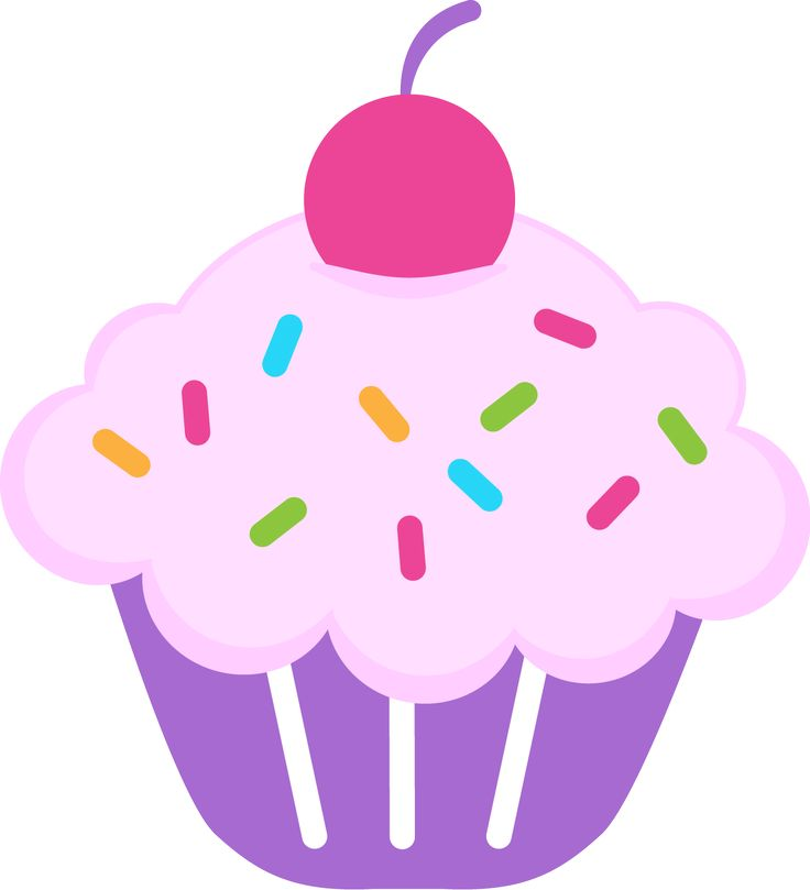 736x809 Cupcake Clipart Ideas On Sticker Cake 5