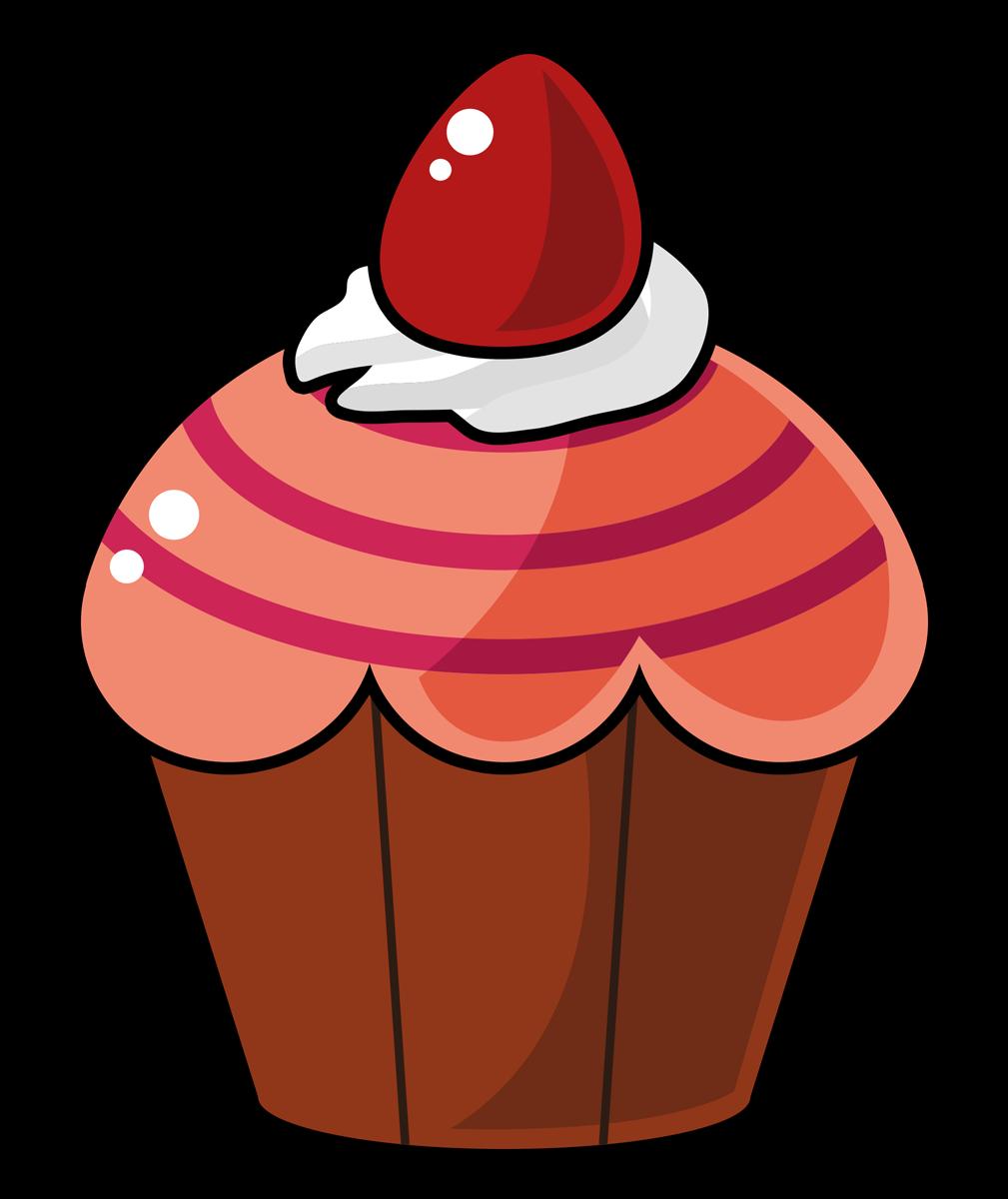 1009x1200 Cupcake Free To Use Clip Art 2
