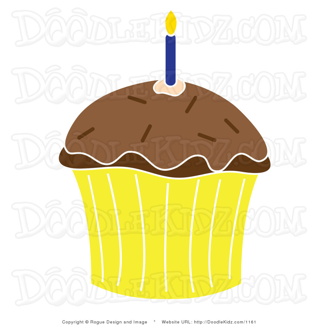 1024x1044 Icing Clipart Birthday Cupcake
