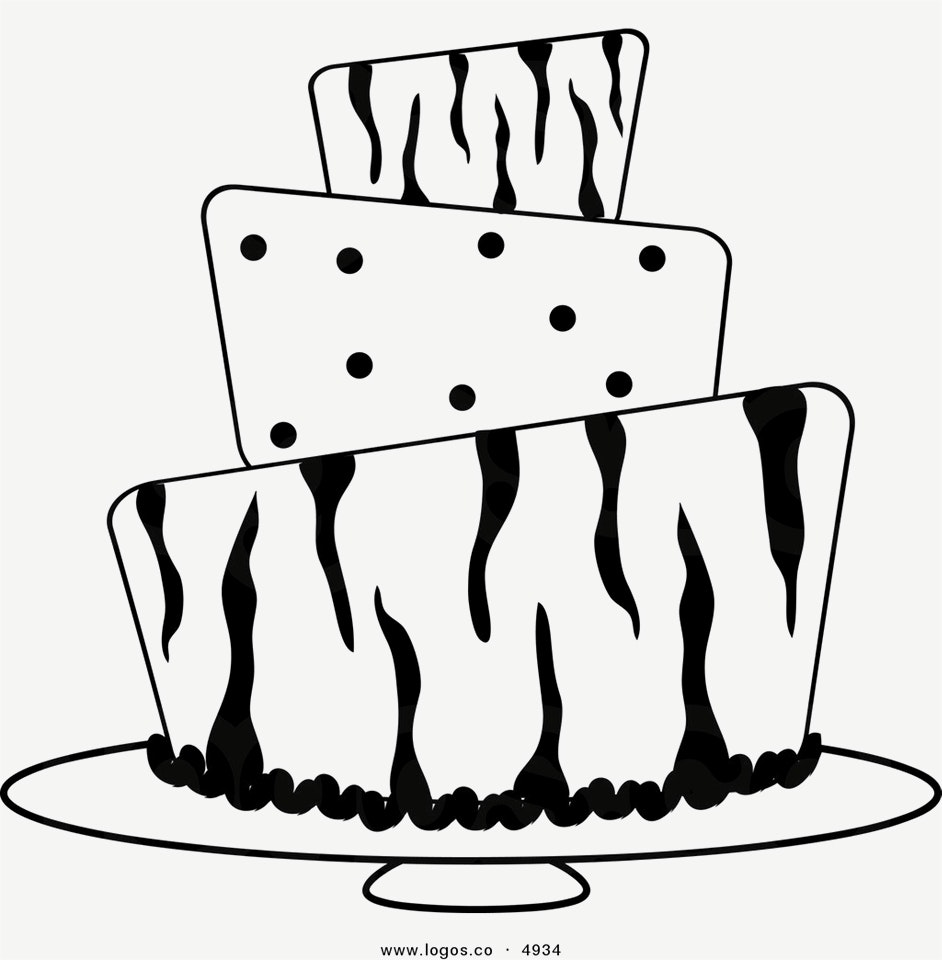 942x960 Images Of Images Of Birthday Cakes Black White Cake Black