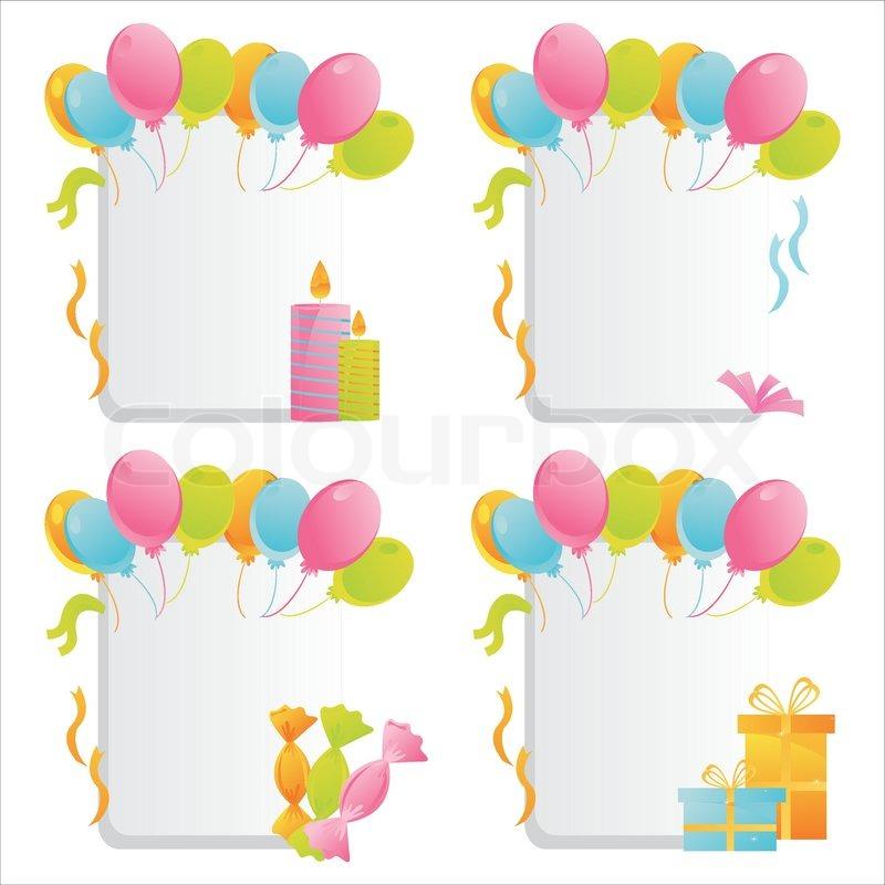 Birthday Frame Clipart | Free download best Birthday Frame Clipart ...