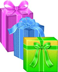 236x291 Gift 13.png Wrapping With Love Gift, Box