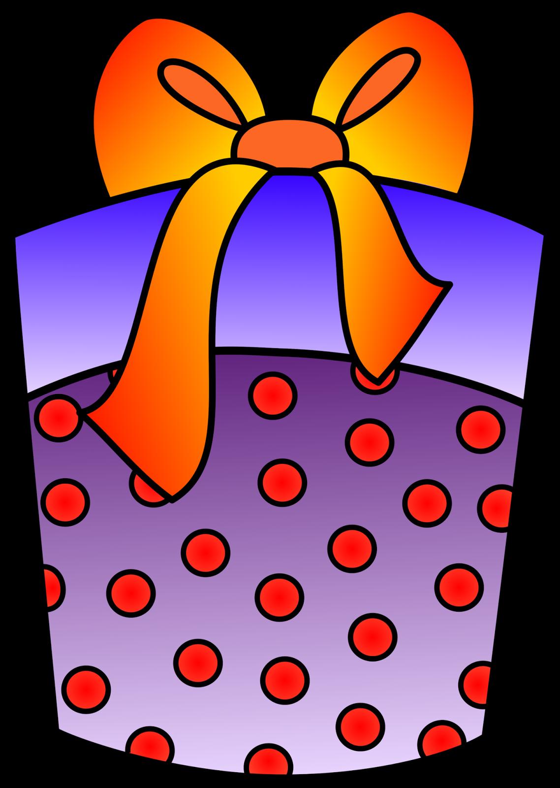 1138x1600 Gift Birthday T Clip Art Clipartfest 3
